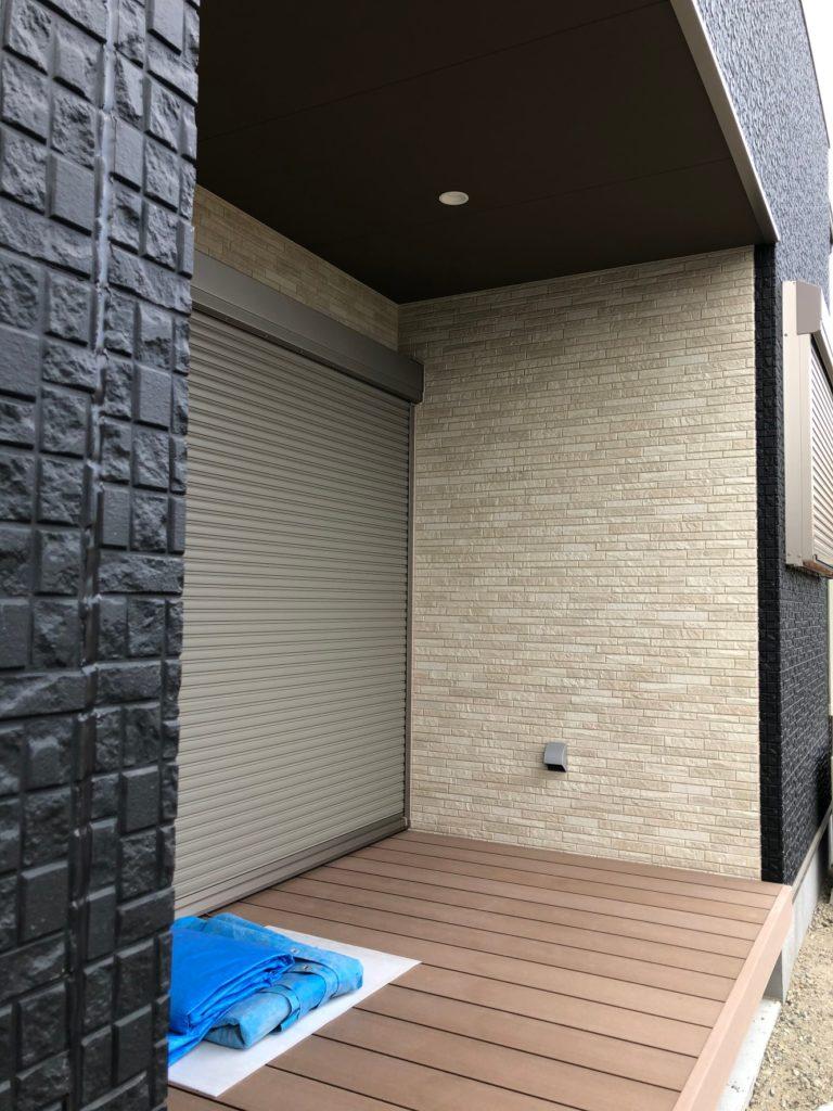 新築工事  U様邸   #8-2   完成