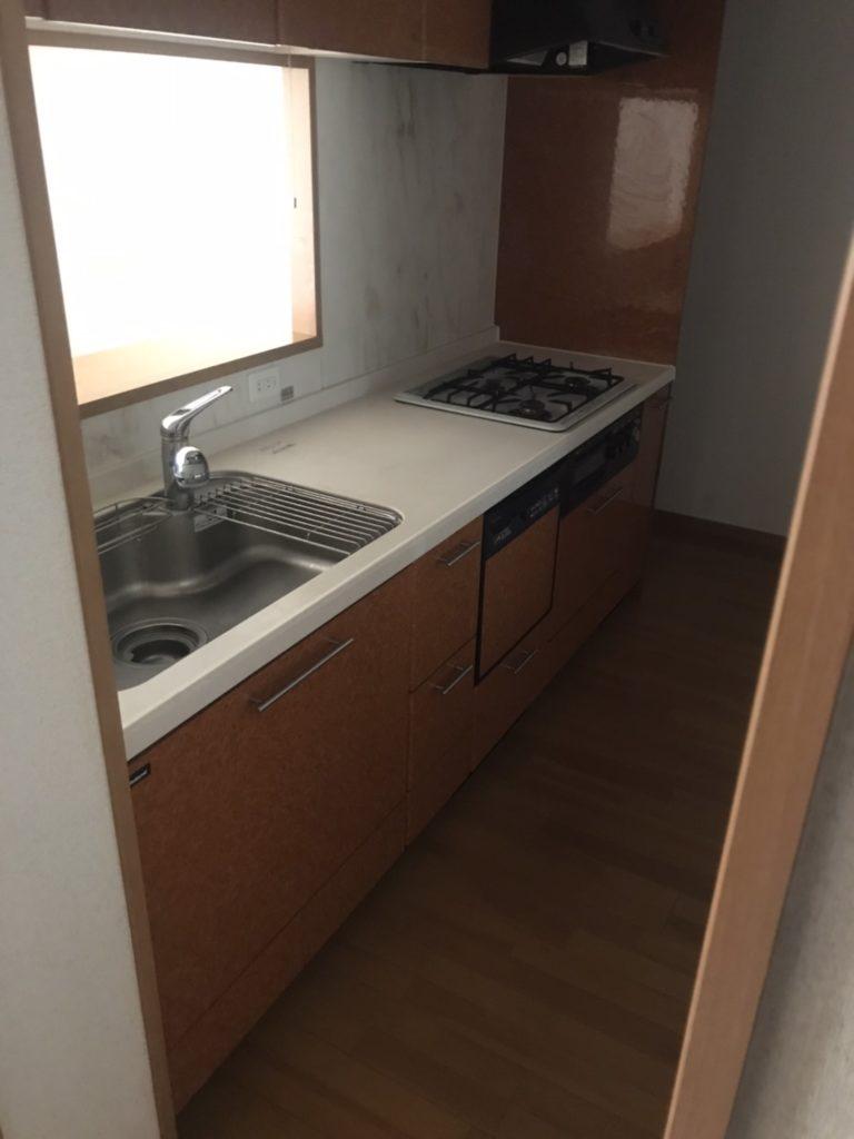 水回り・内装リフォーム I様邸 #キッチン・洗面・浴室・内装