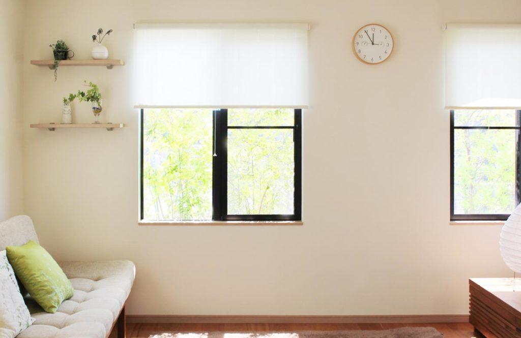 冷暖房の効率をよくする窓リフォームの種類と方法は?