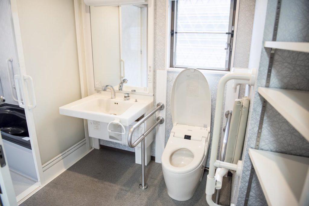 安心できるトイレのバリアフリーリフォームとは?